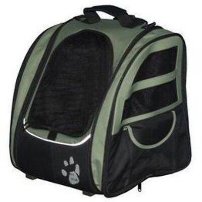 Pet Gear I-GO2 (Traveler)-Sage New