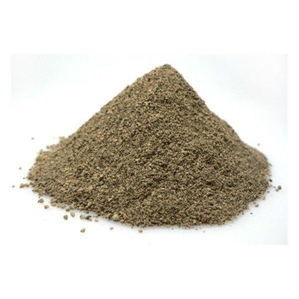 Black Pepper Powder by Its Delish, 5 Pounds Bulk