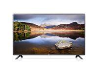 """LG 42"""" Smart LED Tv 2015 model warranty free delivery Bargain"""