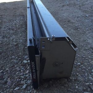 Ford F-150 Roll Box Cover