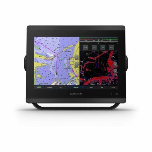 "GARMIN GPSMAP 8610 10"" CHARTPLOTTER W/MAPPING 010-02091-01"
