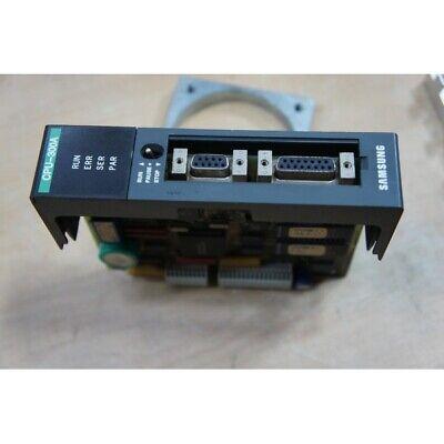 Used Samsung Cpu-300a Spc-300 Cpu Unit 1pcs