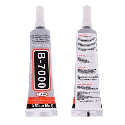 Mobile Phone Glass Lens Lcd Repair 15Ml B 7000 Multi Purpose Glue Adhesive Hot