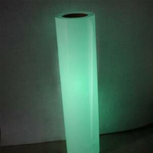 PU Vinyl Glow in the dark CDU-34 20inch x 1yard#002334