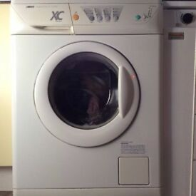 **ZANUSSI AQUACYCLE**WASHING MACHINE**COLLECTION\DELIVERY**