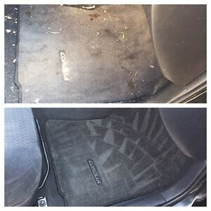 Mobile detailing - professionals that come to you!
