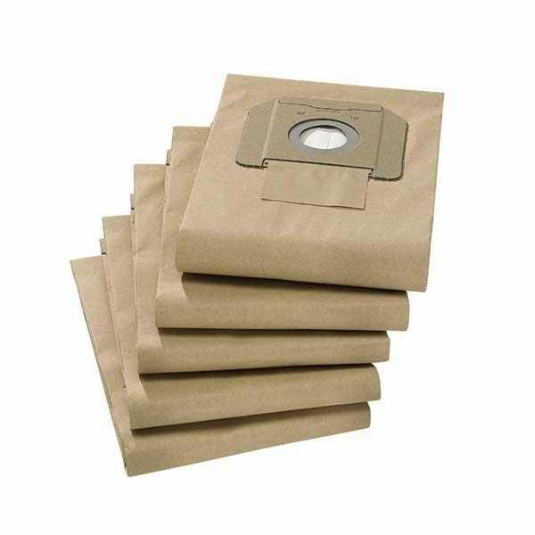 Karcher 6.904-210.0 NT 35/1 Paper Filter Bag 5-Pack