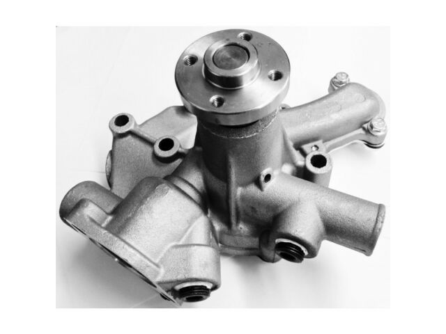John Deere Water Pump MIA880463 110 loader backhoe