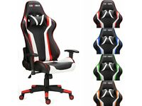 RG- MAX GAMING OFFICE COMPUTER CHAIRS