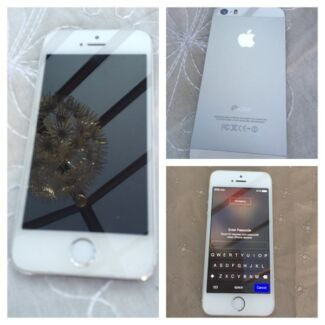 iPhone 5s 16GB Carine Stirling Area Preview