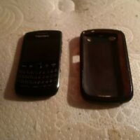 Blackberry curve 9360 - Like new condition