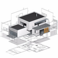 2D & 3D AutoCAD Drafting Services