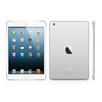 Sac contenant un iPad (Stanstead) // Bag contained an iPad