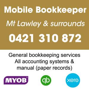 xero bookkeeper in perth region wa gumtree australia free local