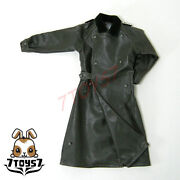 WW2 German Trench Coat