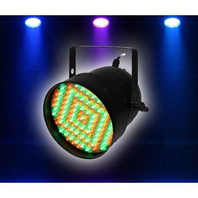 Equinox Party Par LED 56 DMX DJ Disco Club Par Can Lighting Effect inc Warranty