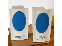 Teac Powermax 80/2 Speaker System
