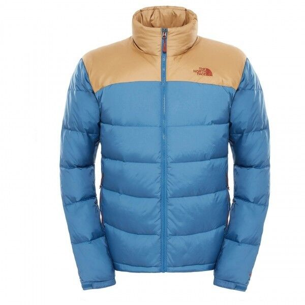 The North Face - Nuptse 2 Jacket - Down jacket (M size)  5e29d01fc