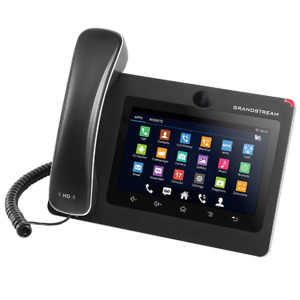Grandstream Android touch screen GXV3275 voip