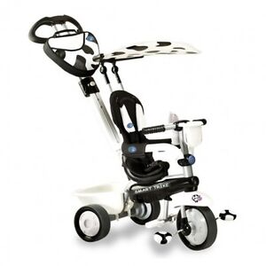 The Smart Trike Zoo Touch Steering Trike (Cow)!
