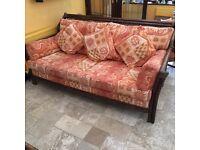Conservatory furniture 4 pcs set