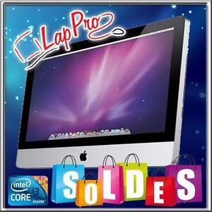 "!*! APPLE IMAC 20"" Core 2 Duo   Seulement 349$   !*! LapPro"