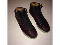 Mens Jimmy choo shoes.