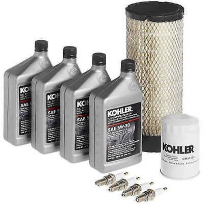 Kohler Maintenance Kit For 24rcl 30rcl 38rclb Standby Generators