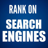 GET FIRST PAGE RANKINGS - MORE SALES, CALLS AND LEADS