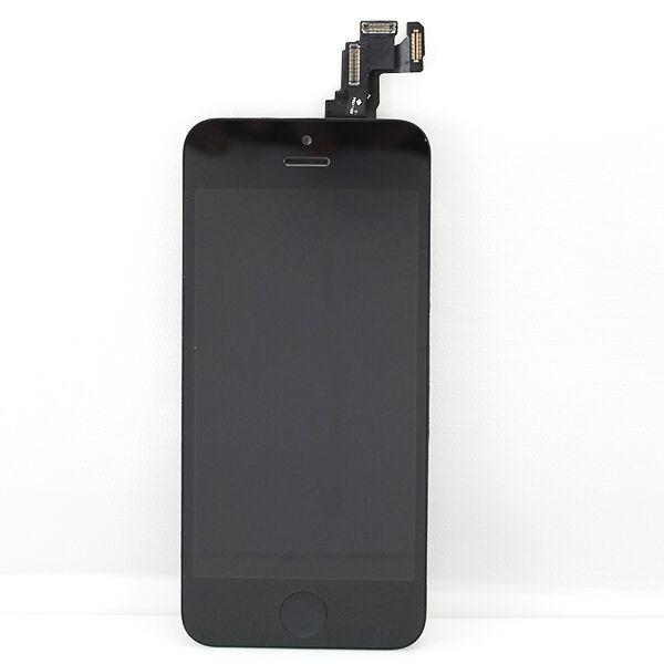 cran lcd vitre tactile avec kit complet pour iphone 5c. Black Bedroom Furniture Sets. Home Design Ideas