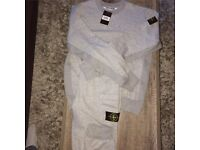 Stone Island Full Tracksuits, S,M,L,XL. All colours