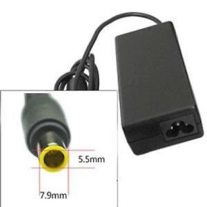 For LENOVO - 20V - 4.5A - 90W - 7.9 x 5.5mm Replacement Laptop AC Power Adapter