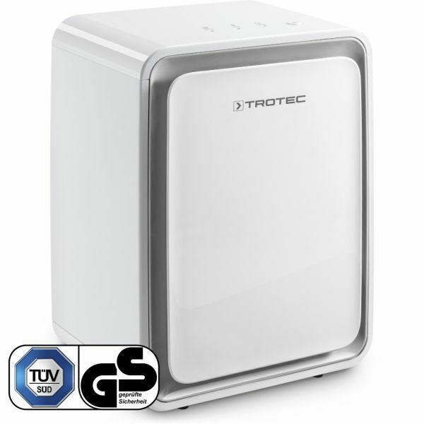 Trotec TTK 24 E Luftentfeuchter Entfeuchter Bautrockner Raumentfeuchter 10L/h