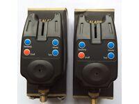Brand new carp alarms £9.00 a pair