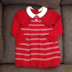 Vêtements pour bébé fille de 12 mois