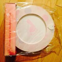 Carters Baby Foot and Handprint Kit
