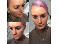 Qualified makeup artist!
