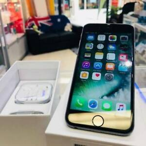 iphone 6 64GB space grey unlocked tax invoice waarranty Burleigh Heads Gold Coast South Preview