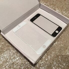 Apple iPhone 5c and 6 Replacement Glass