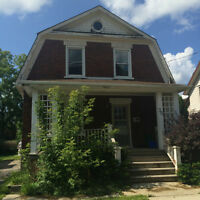 **SEPTEMBER LEASES** Multiple Houses - Close to WLU