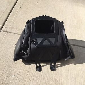 Polaris goggle and gauge relocate bag