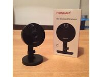 Foscam C1 720P Mini Wireless Camera