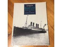 Plymouth Ocean Liner Port Of Call, ISBN: 0-906294-30-4