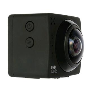 New 3sixt 360 degree camera