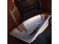 Cornor bath