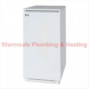Grant Vortex Pro 15/26 Kitchen/Utility  Regular oil Boiler & flue Erp