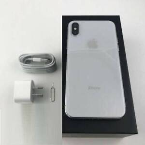 APPLE IPHONE X 64GB - Unlocked in all network