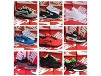 (KING OZY) WHOLESALE MENS DESIGNER BOXERS TRACKSUITS THIRST TRAINERS 90s 95 Tns