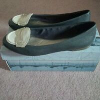 Brand New Sperry Brooks Flats, Size 8