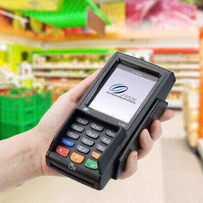 New Pax S300 Pin Pad Credit Card Machine
